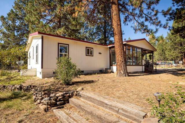 35010 Coyote Meadows Rd, Chiloquin, OR 97624 (MLS #220132246) :: Coldwell Banker Sun Country Realty, Inc.