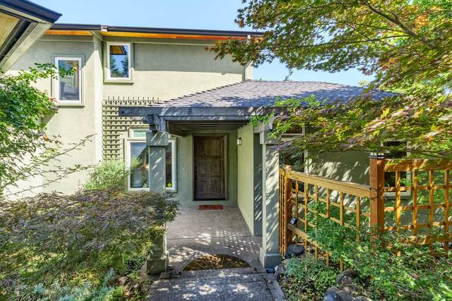 220 Meade Street, Ashland, OR 97520 (MLS #220132248) :: Bend Relo at Fred Real Estate Group