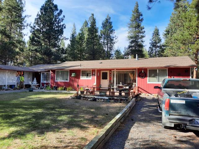 15976 Livewood Court, La Pine, OR 97739 (MLS #220132254) :: Arends Realty Group