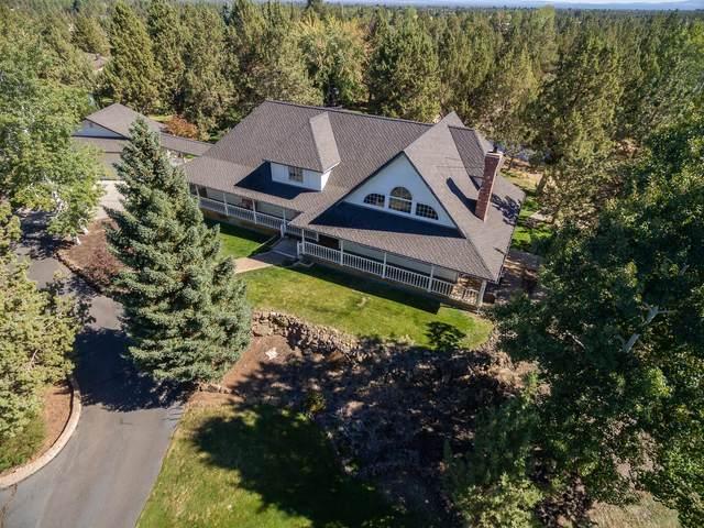 21936 Bear Creek Road, Bend, OR 97701 (MLS #220132264) :: Premiere Property Group, LLC