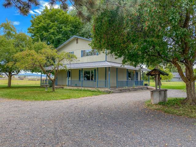 1830 NW Madras Highway, Prineville, OR 97754 (MLS #220132271) :: Schaake Capital Group