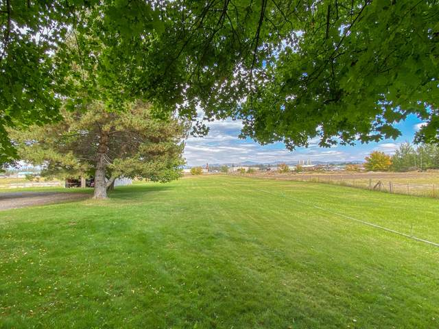 Parcel 3 Madras Highway, Prineville, OR 97754 (MLS #220132273) :: Schaake Capital Group