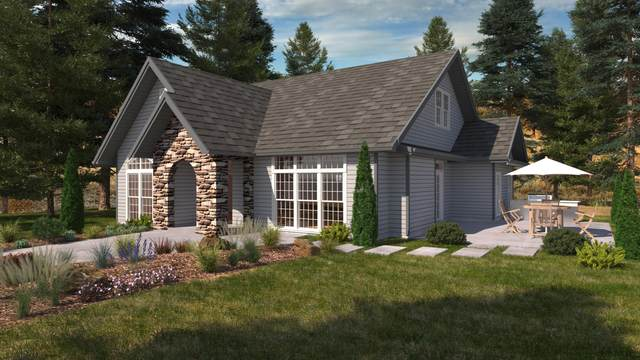 982 E Timber Pine Drive, Sisters, OR 97759 (MLS #220132274) :: Chris Scott, Central Oregon Valley Brokers