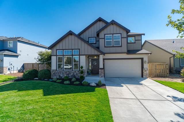 2694 SW 50th Street, Redmond, OR 97756 (MLS #220132278) :: Berkshire Hathaway HomeServices Northwest Real Estate