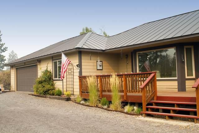 2707 Ranch Road, Chiloquin, OR 97624 (MLS #220132281) :: Team Birtola | High Desert Realty