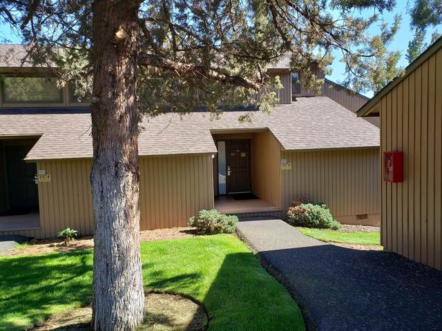 1978 Redtail Hawk Drive 21-F, Redmond, OR 97756 (MLS #220132283) :: The Riley Group