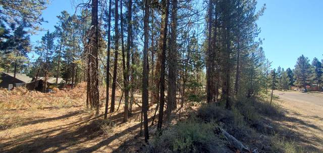 53886 4th Street, La Pine, OR 97739 (MLS #220132285) :: Arends Realty Group