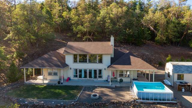 8112 E Antelope Road, Eagle Point, OR 97524 (MLS #220132290) :: FORD REAL ESTATE