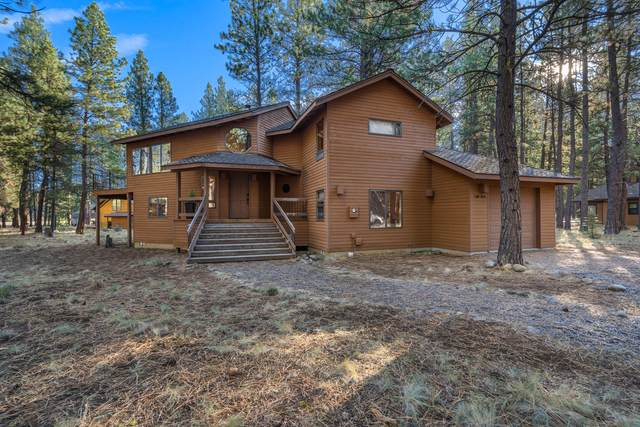 70328 Groundsel Gm194, Black Butte Ranch, OR 97759 (MLS #220132292) :: The Riley Group