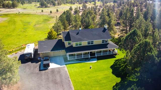 61750 Teal Road, Bend, OR 97702 (MLS #220132293) :: Premiere Property Group, LLC