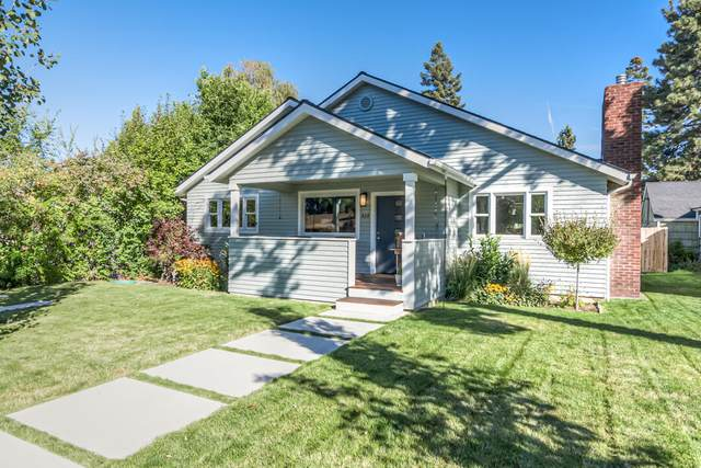 464 NE Greely Avenue, Bend, OR 97701 (MLS #220132302) :: The Riley Group