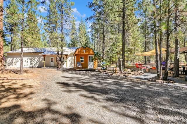 14715 S Sugar Pine Way, La Pine, OR 97739 (MLS #220132305) :: Arends Realty Group