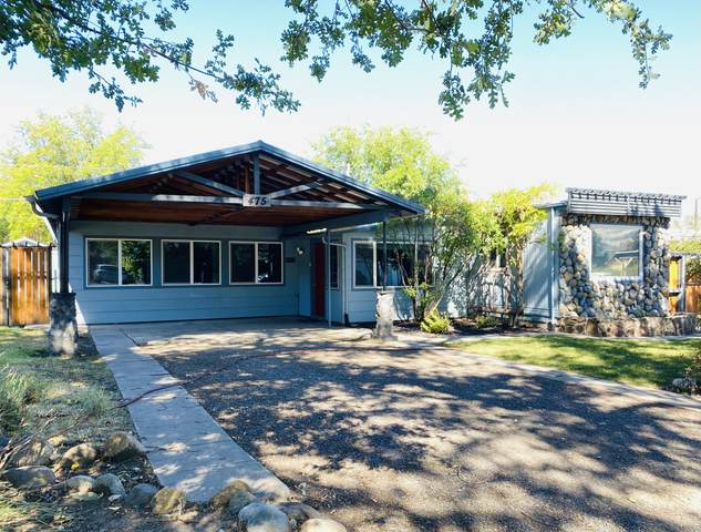 475 David Way, Talent, OR 97540 (MLS #220132312) :: Bend Relo at Fred Real Estate Group
