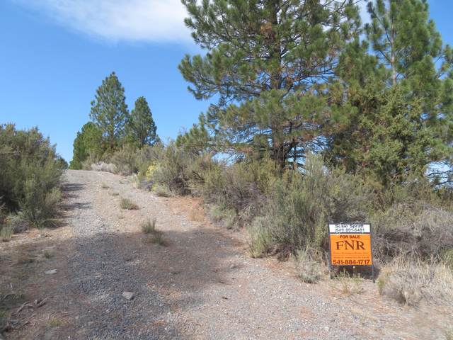 River Crest Drive Lot 14, Sprague River, OR 97639 (MLS #220132314) :: The Riley Group