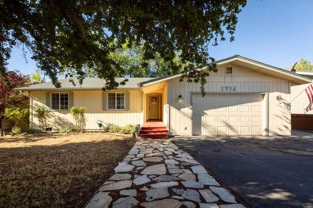 1936 N Eldorado Avenue, Klamath Falls, OR 97601 (MLS #220132315) :: Arends Realty Group