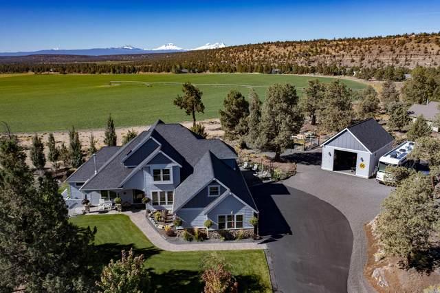 7117 NW River Springs Road, Redmond, OR 97756 (MLS #220132319) :: Chris Scott, Central Oregon Valley Brokers