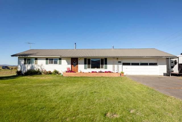 7812 Reeder Road #395000, Klamath Falls, OR 97603 (MLS #220132324) :: Arends Realty Group