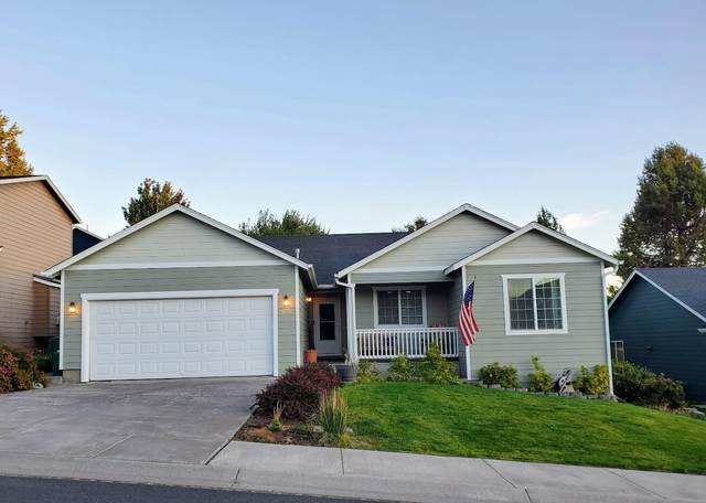 5112 Hickory Lane, Klamath Falls, OR 97601 (MLS #220132335) :: Arends Realty Group