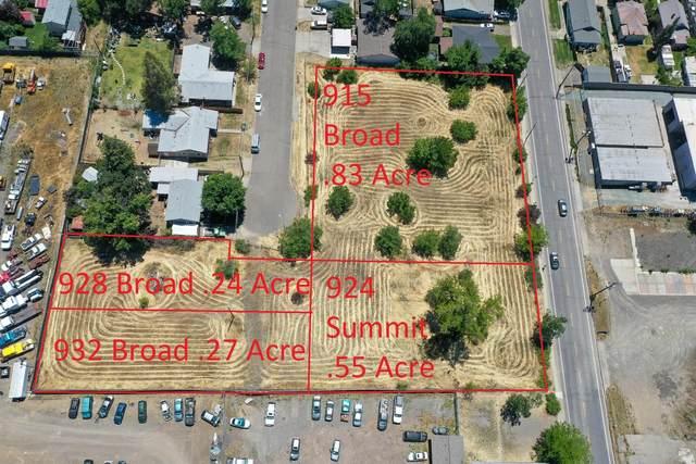 915 Summit Avenue, Medford, OR 97501 (MLS #220132337) :: Bend Homes Now