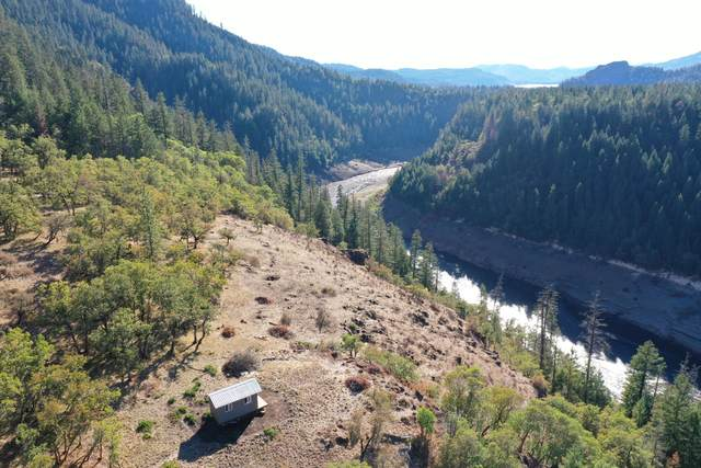1 Mill Creek Drive, Prospect, OR 97536 (MLS #220132343) :: Berkshire Hathaway HomeServices Northwest Real Estate