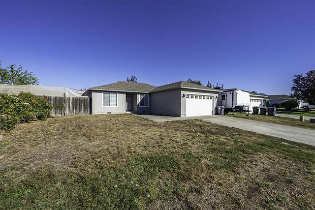 8020 Isabella Way, White City, OR 97503 (MLS #220132344) :: Bend Homes Now