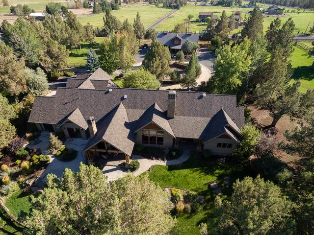 20240 Rock Canyon Road, Bend, OR 97703 (MLS #220132346) :: Fred Real Estate Group of Central Oregon