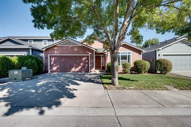2537 Parkwood Village Lane, Central Point, OR 97502 (MLS #220132352) :: Arends Realty Group