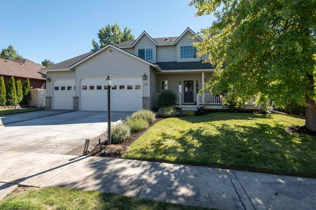 118 SE Airpark Drive, Bend, OR 97702 (MLS #220132357) :: Premiere Property Group, LLC