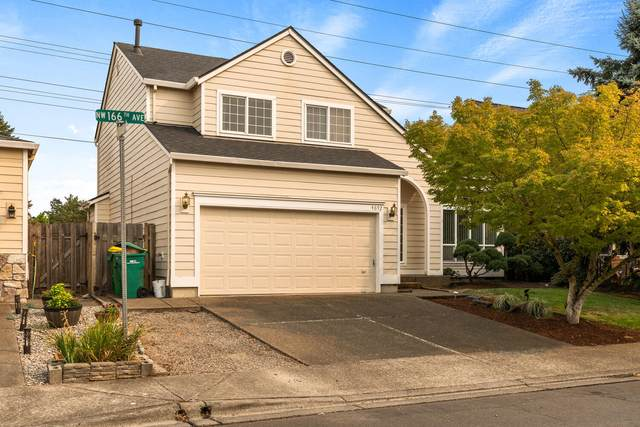 4692 NW 166th Avenue, Portland, OR 97229 (MLS #220132358) :: Bend Homes Now