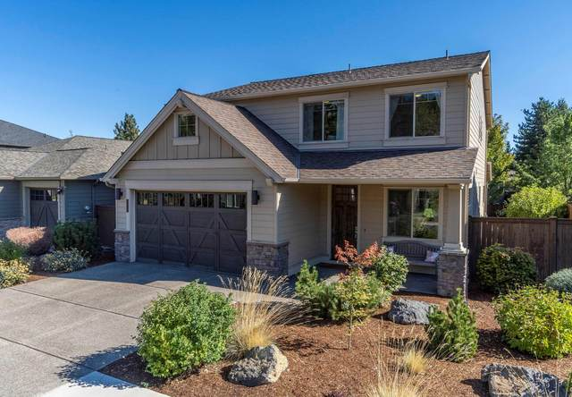 3044 NW River Trail Place, Bend, OR 97703 (MLS #220132364) :: Bend Relo at Fred Real Estate Group