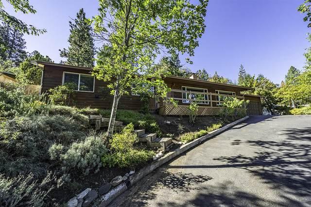 1426 Woodland Drive, Ashland, OR 97520 (MLS #220132366) :: Team Birtola | High Desert Realty