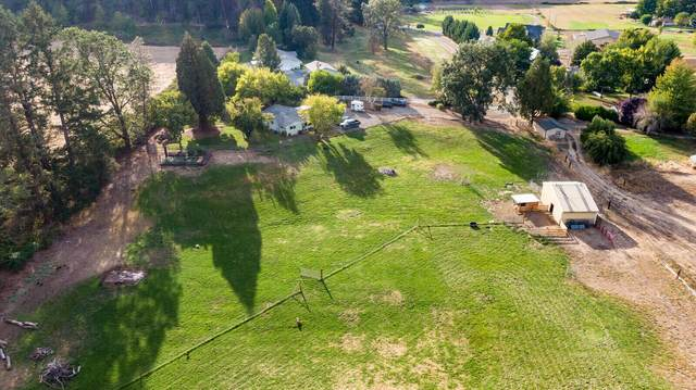 400 Mill Hill Road, Gold Hill, OR 97525 (MLS #220132367) :: Premiere Property Group, LLC