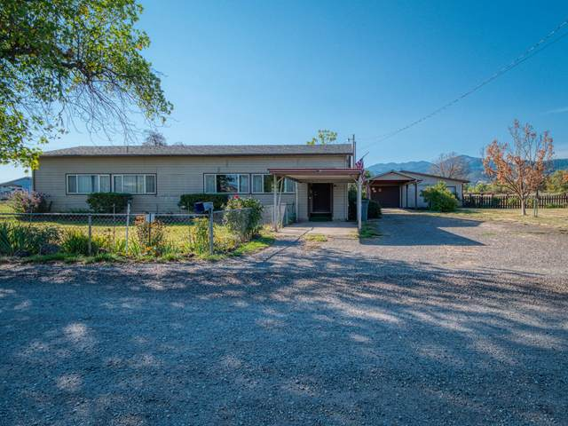 455 Hartley Road, Phoenix, OR 97535 (MLS #220132370) :: FORD REAL ESTATE