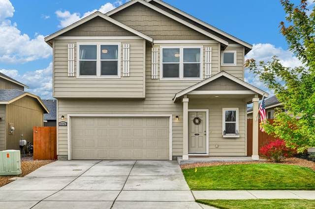 3576 SW Pumice Avenue, Redmond, OR 97756 (MLS #220132372) :: Berkshire Hathaway HomeServices Northwest Real Estate