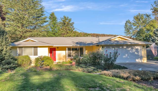 612 Upper River Road, Gold Hill, OR 97525 (MLS #220132377) :: Premiere Property Group, LLC