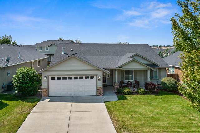 410 NE 16th Street, Madras, OR 97741 (MLS #220132386) :: Bend Relo at Fred Real Estate Group
