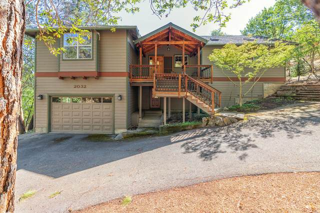 2032 Ashland Mine Road, Ashland, OR 97520 (MLS #220132397) :: Bend Relo at Fred Real Estate Group