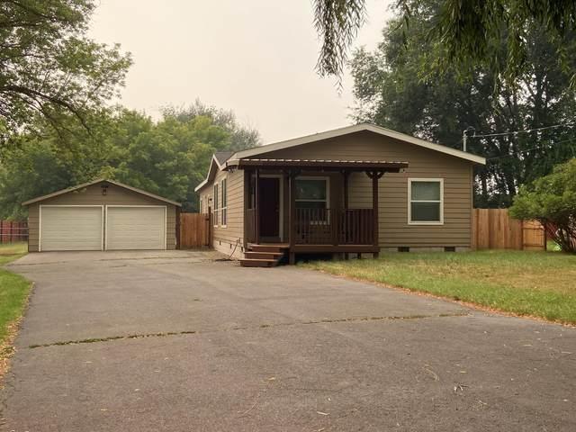 1866 Hope Street, Klamath Falls, OR 97603 (MLS #220132417) :: Arends Realty Group