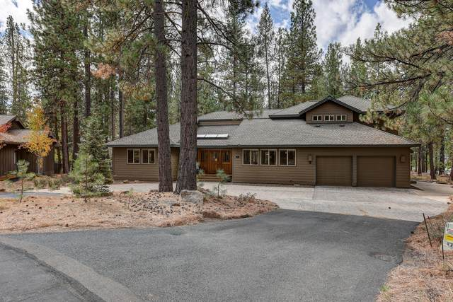 57475 Newberry Lane, Sunriver, OR 97707 (MLS #220132420) :: Bend Relo at Fred Real Estate Group
