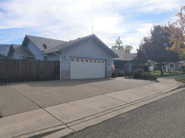 1847 Hannah Way, Grants Pass, OR 97527 (MLS #220132427) :: The Ladd Group