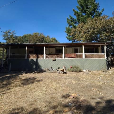 81 Sterling Creek Road, Jacksonville, OR 97530 (MLS #220132428) :: Team Birtola   High Desert Realty