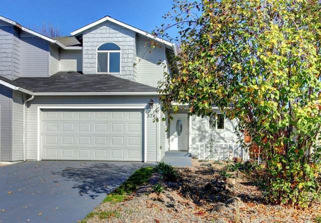 374 Fargo Street, Eagle Point, OR 97524 (MLS #220132434) :: Bend Homes Now