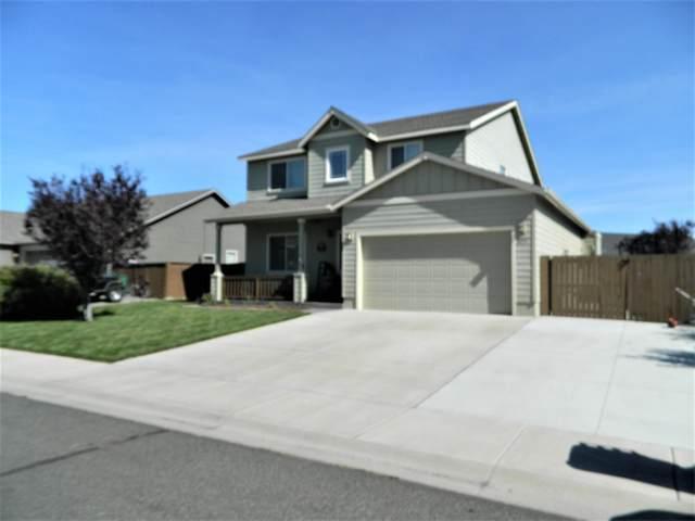 3711 Birddog Drive, Klamath Falls, OR 97603 (MLS #220132440) :: Arends Realty Group