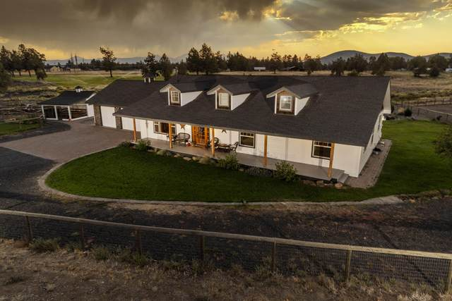 3355 SW 47th Street, Redmond, OR 97756 (MLS #220132444) :: Arends Realty Group