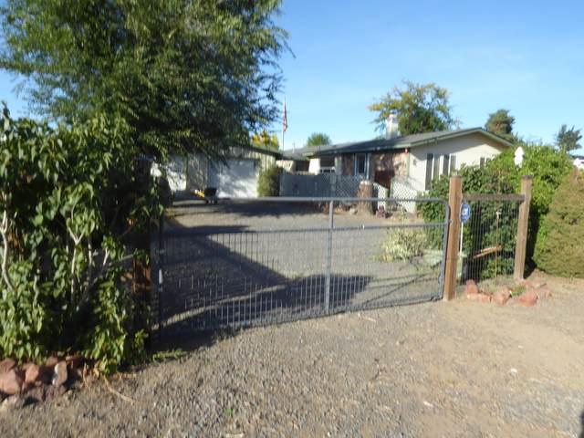 311 E Mint Lane, Culver, OR 97734 (MLS #220132445) :: Premiere Property Group, LLC