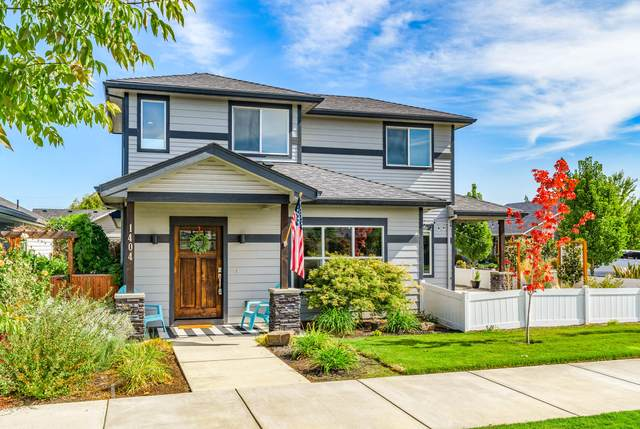 1404 N Haskell Street, Central Point, OR 97502 (MLS #220132448) :: Premiere Property Group, LLC