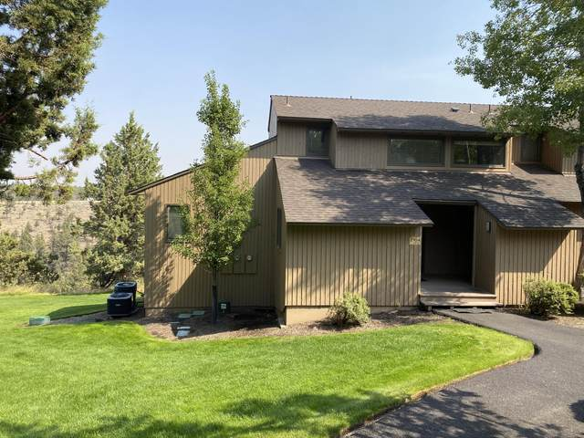 1904 Redtail Hawk Drive Rv49d, Redmond, OR 97756 (MLS #220132451) :: Fred Real Estate Group of Central Oregon