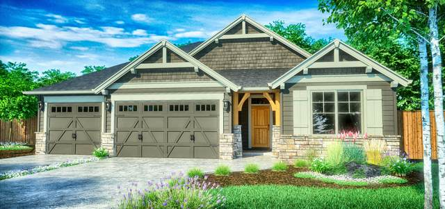 4476 SW 36th (Lot #105) Street, Redmond, OR 97756 (MLS #220132461) :: Arends Realty Group