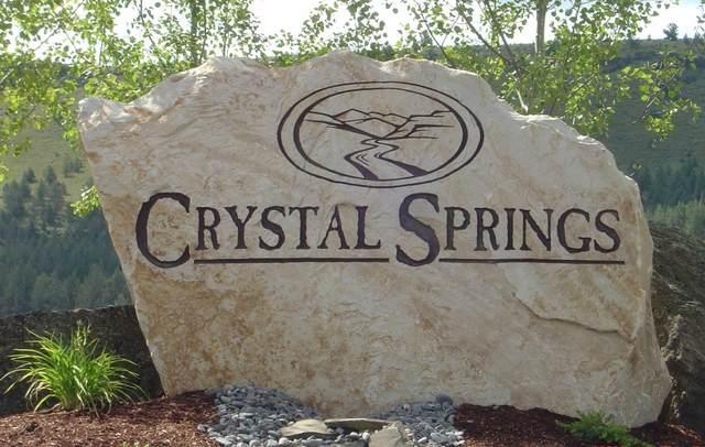 462 SE Stetson Court, Prineville, OR 97754 (MLS #220132470) :: Fred Real Estate Group of Central Oregon
