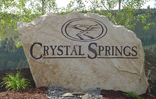 510 SE Stetson Court, Prineville, OR 97754 (MLS #220132472) :: Fred Real Estate Group of Central Oregon